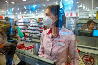 Supermärkte systemrelevant, Drogerien nicht?