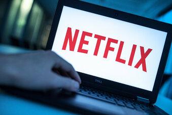 Starke Konkurrenz setzt Netflix zu