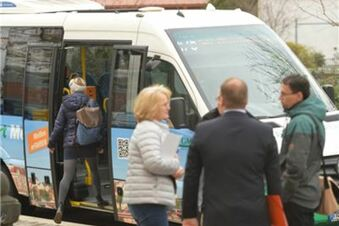 Busse fahren länger und öfter