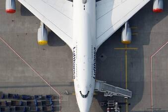 Pilotenstreik kommt die Lufthansa teuer zu stehen