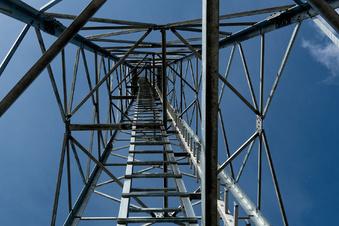 Telekom baut LTE in Roßwein aus