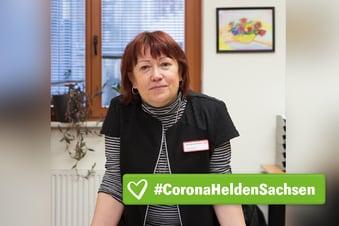 Corona: Zusammenhalten im Altenheim