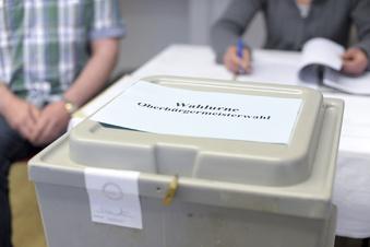 Wie geht es bei der OB-Wahl weiter?