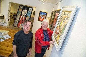 950 Kunstwerke zum Stadtjubiläum