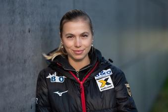 Olympia 2022: Anna Seidels Wettlauf gegen die Zeit