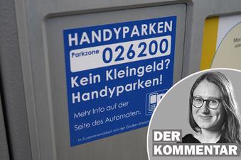 Handyparken: Coole Idee mit bitterem Beigeschmack