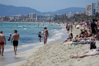 Wie sicher ist Urlaub im Hochinzidenzgebiet?