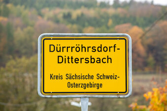Dürrröhrsdorf wählt ganz schnell