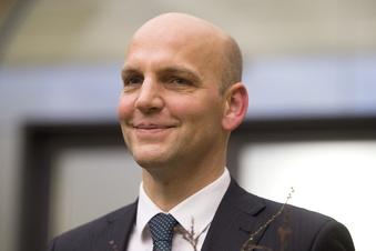 Chemie-Nobelpreis geht an Deutschen Benjamin List