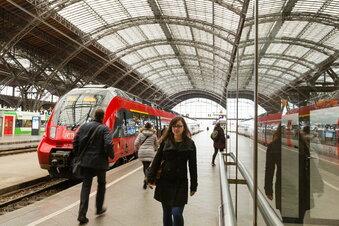 Eine S-Bahn von Riesa nach Leipzig?