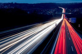 Emission im Verkehr steigt weiter an