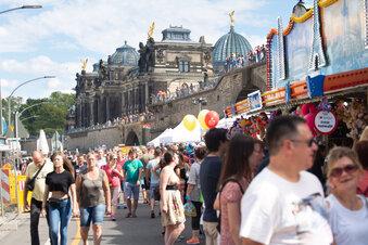 Finden die Dresdner Feste doch statt?
