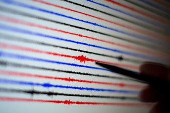 Erdbeben erschüttert Bodenseeregion