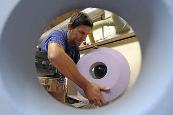Hermes streicht über 100 Jobs in Dresden