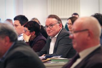SPD-Spitzenmann nur mit Trick im Kreistag