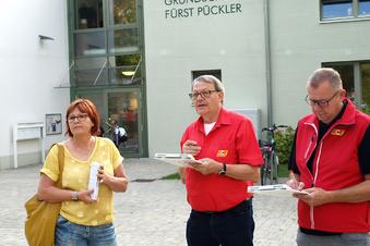 Fürst-Pückler-Grundschule bekommt neue Leiterin
