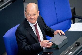 Wie die Wirecard-Pleite zum Risiko für Olaf Scholz wird
