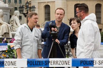 Tatort mit Gespensterbahn-Finale