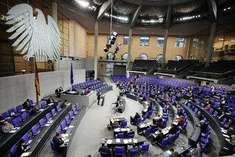 Koalition setzt Wahlrechtsreform durch