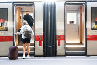 Bahn will schnelle Rückkehr zum Normalbetrieb