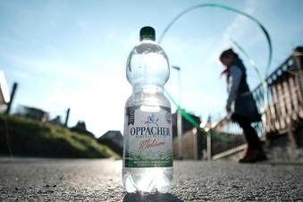 Wer Sport treibt, braucht viel Mineralwasser