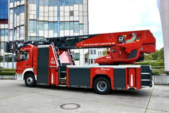 Das Millionen-Feuerwehr-Geschäft