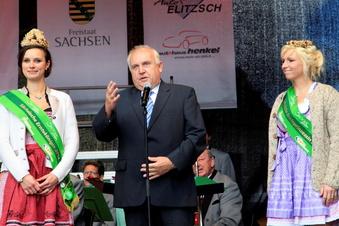 Die Kandidaten für die Löbauer OB-Wahl