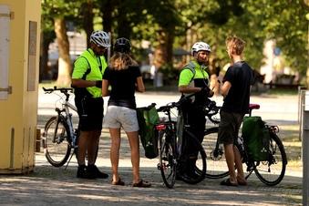 Polizei startet Kontroll-Marathon