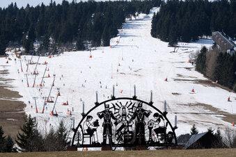 Schlechte Saison für Wintersportregionen
