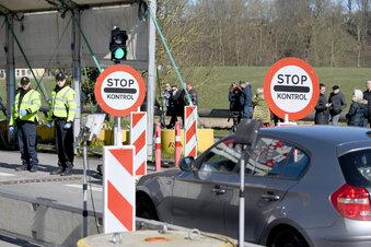 Dänemark öffnet die Grenzen