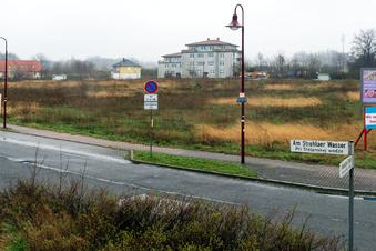Sind in Oberkaina Gräberfelder in Gefahr?