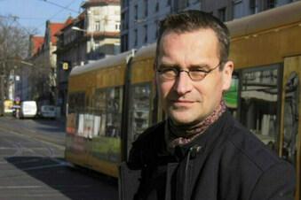 Pirat will Dresdens Baubürgermeister werden