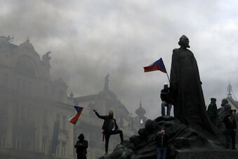 Tschechien und Slowakei im Corona-Krisenmodus