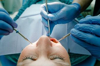 Zuschuss für Zahnersatz steigt