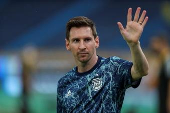 """""""Schlechtestes Team der Welt"""" will Messi"""