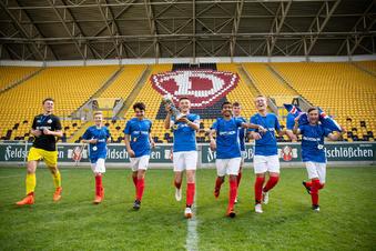 Exklusiv: Die Team-Videos von der Mini-WM