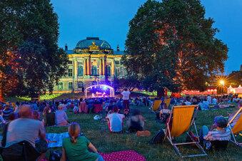 150.000 Euro für Dresdens Kultur