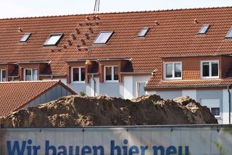 Stärkster Anstieg der Baupreise seit 51 Jahren
