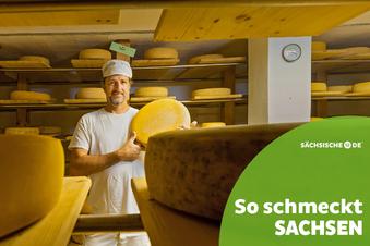 Was für ein Käse