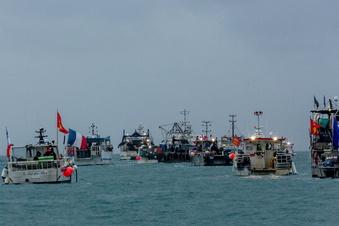 Fischer und Marine verlassen Jersey