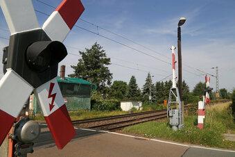 Hier fährt kein Zug mehr
