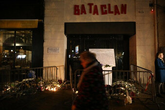 Terror in Paris: 20 Verdächtige angeklagt