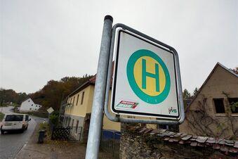 Bessere Busverbindung nach Freiberg