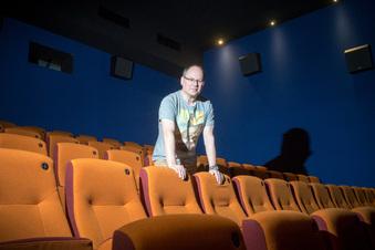 Mehr Komfort fürs Kino