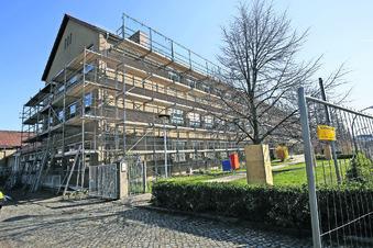 Hier entsteht Sachsens modernste Schule