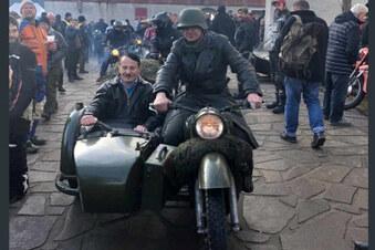 Hitler-Imitator: Polizist zeigt sich einsichtig
