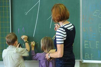 Wie Seiteneinsteiger Schulen erleben