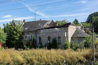 Neue Pläne für Ruine in Reichstädt