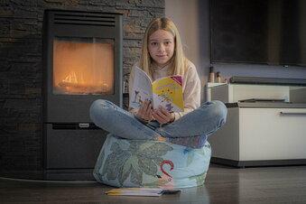 Zehnjährige veröffentlicht ihr erstes Buch