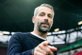 Gladbach-Coach Rose geht zum BVB
